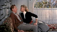 favorite scene from my favorite christmas movie- STILL have not seen this movie yet this Christmas.... I GOTTA have me some White Christmas action up in here #Bing 4ever