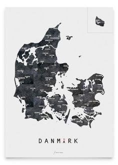 Denmark Metal. DKK 249
