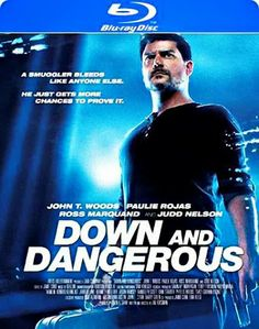 Down and Dangerous (2013) 720p – 650MB – scOrp