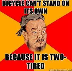 104 Best Confucius says...what? images   Confucius say ...