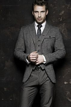 1000+ images about Andrew Stetson on Pinterest | Models ... Dominant Man In Suit