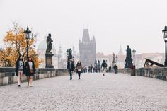 15 Awesome Photography Locations In Prague  Love it or hate it, there's no denying that photo-sharing social media apps, such as Instagram, are radically changing the way we travel. The entire world is traveling more than we ever have before, and these days we're more likely to draw our destination inspiration from a total stranger rather than our friends and neighbors. (Anyone else remember the days when you felt inspired to visit somewhere after looking through someone's actual photo…
