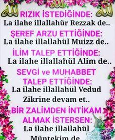 Rızık duası Islamic Prayer, Islamic Dua, Allah Islam, Biro, Quran, Quotations, Prayers, Quotes, Instagram