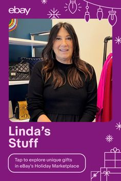 Need a gift for the luxe lover or the style daredevil in your life? Score the designer gifts of your dreams at seriously great prices from Linda's Stuff on eBay. Check off your list in style while you support small businesses like Linda's. Tire Art, Homemade Bird Feeders, Daredevil, Small Businesses, Cabins, Witches, Dreaming Of You, Anxiety, Burberry