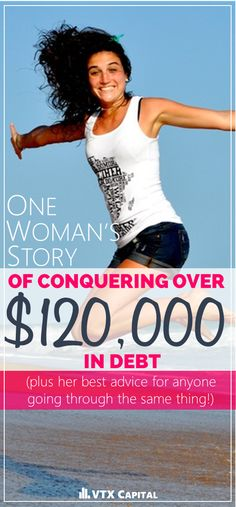 """Are you in debt?  If you're like most Americans, then the answer is probably """"yes"""".  The decision to get out of debt is just as much of an emotional one as it is financial.  If you need some inspiration (and some great advice), look no further!"""