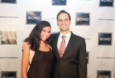 BOND New Years Party 2014