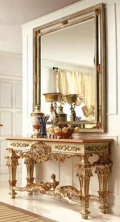 31 Elegant Home Decor That Will Make Your Home Look Fantastic - Home Decoration Experts Wall Mirrors Horizontal, Wall Mirrors Entryway, Big Wall Mirrors, Rustic Wall Mirrors, Contemporary Wall Mirrors, Living Room Mirrors, Mirror Bedroom, Modern Wall, Elegant Home Decor