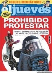 EL JUEVES  nº 1905 (27 novembro-3 decembro 2013)