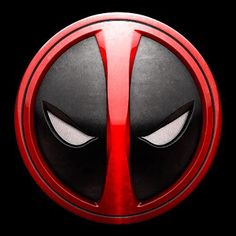 Deadpool logo!