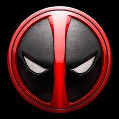 Deadpool logo!