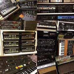 I have to pinch myself sometimes... #dreamjob #soundgas #supersonicgear #gratuitousgearporn