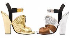 Chaussures Prada 2014