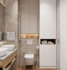 Idea, techniques, and overview with regard to getting the most effective end result and also coming up with the optimum utilization of Parisian Bathroom Large Bathrooms, Modern Bathroom Design, Bathroom Interior Design, Home Interior, Small Bathroom, Master Bathroom, Parisian Bathroom, Toilet Room, Downstairs Toilet