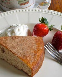 Low FODMAP and Gluten Free, Cinnamon Tea Cake  http://www.ibssano.com/low_fodmap_recipe_nanna's_tea_cake.html