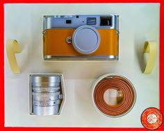 Leica M9-P Hermes in Frankfurt Airport