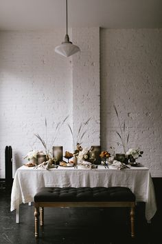 Our French Inspired Thanksgiving Table is Bringing all the Romance - coco kelley coco kelley Modern French Country, French Country House, French Decor, French Country Decorating, Cottage Decorating, French Country Collections, Thanksgiving Table Settings, Curtains With Rings, Deco Table