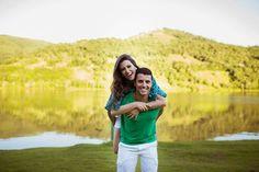 Dia da Namoro  de Lilian e Marco Antônio! Por Junior Alm _ Nossos noivinhos com data marcada em 30.04.16