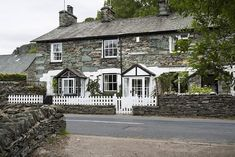 Welcome to Weir Cottage in the Lake District. Just one of our a huge range of Lakelovers holiday cottages.