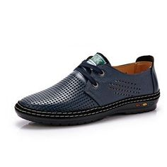 Men's Soft and Breathable Loafers