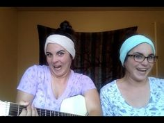 Harriet's Music Club: A Smile on Everyday - YouTube | Rachel and Olivia