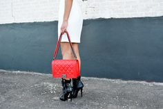 What Rule?! #ontheblog #ace #bombblogger #fashionblog #fblogger #chanel #whatiwore #giuseppe