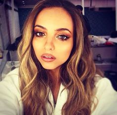 Another Jade selfie!