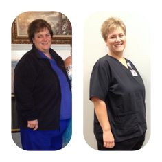 Sonya has lost over 74 lbs with GEAUX Healthy of Stonewall