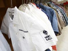 uomini di mare... nati con la camicia!