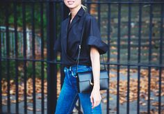 11 Fashion Week Street Style Outfits You Can Easily Recreate | WhoWhatWear.com