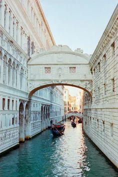 Place to Visit, Venice