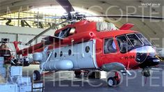 2015 Mil Mi-171E (Firefighting Option) for sale in Russia => http://www.airplanemart.com/aircraft-for-sale/Helicopter/2015-Mil-Mi-171E-Firefighting-Option/10567/