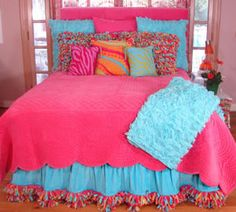 Teen Bedroom-bedroom ideas for teens bedding and decor