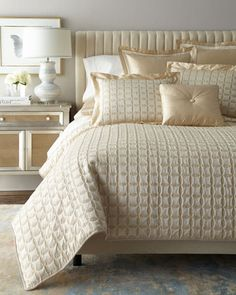Circumference+Bedding+by+Dian+Austin+Couture+Home+at+Horchow.