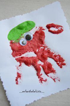 Se matin avec mes loulous nous avons enfin testés la PUFFY PEINT - cette fameuse peinture magique qui gonfle au micro-onde ! La peinture gonflante est une activité artistique, scientifique et sensorielle ! On peint, on observe la réaction chimique qui...
