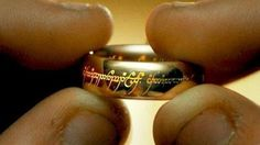 Student suspended for claiming to have One Ring