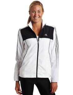 adidas Women's RESPONSE TS Jacket White, Black, Large. From #adidas. Price: $60.00