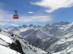 Гора Эльбрус имеет как минимум 10 разных названий, какое из них было первым уже сложно определить. Самым известным названием является Эльбрус, что в переводе означает