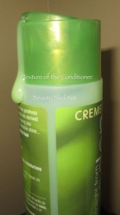 Creme of Nature Straight from Eden Collection Review