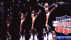Why Cheerleading Is Definitely Not A Sport | Odyssey