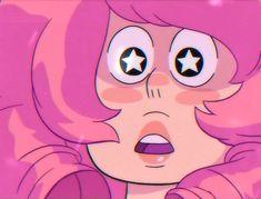 Lion Steven Universe, Rose Quartz Steven Universe, Pink Diamond Steven Universe, Lapidot, Cartoon Profile Pictures, Lucky Girl, Drawing Reference, Art Sketches, Indie