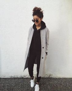 winter outfits for going out & winter outfits . winter outfits for work . winter outfits for school . winter outfits for going out . Casual Winter Outfits, Winter Outfits Women, Fall Outfits, Winter Layering Outfits, Outfit Winter, Winter Dresses, Dress Winter, Winter Outfits 2019, Ootd Winter