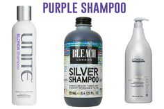 shampoo for dry hair 1000 ideas about purple shampoo on best 30652