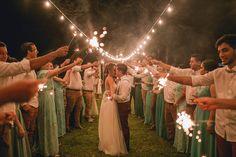 Casamento Rústico e Descontraído no Campo – Camila & Alexandre http://lapisdenoiva.com/casamento-rustico-camila-e-alexandre/ Foto: Felipe Ernest