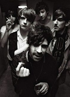 Foals are another influence on Jumanji and their style of music. Music Is Life, Live Music, My Music, Music Stuff, Band Pictures, Band Photos, Indie Music, Cincinnati, The Wombats