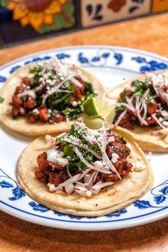 TNT Taqueria Menus | CHOW Foods