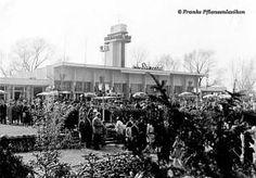 1958 Gruga Essen