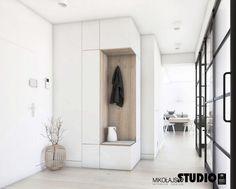 Hall Interior Design, Hall Design, Home Room Design, House Design, Home Entrance Decor, House Entrance, Garderobe Design, Modern Hall, Condo Living Room