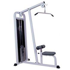 Lat Pull Down Machine Week 1 U0026 2 60kg Week 2 ...