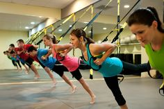 [Exercises] 10 Advanced TRX Exercises To Sculpt A Tight Core & Propel Muscle Growth