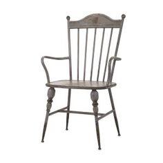 Metal Side Chair, Metal Armchair, Rustic Metal Chair, Chair, Metal Dining Chairs, Armchair, Grey Occasional Chair, Beach Chair Umbrella, Cheap Leather Chairs